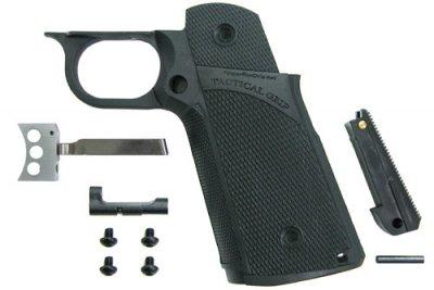 Scopeandlaser - Guarder Tactical Grip Set for Marui HI-CAPA