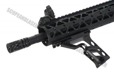 Scopeandlaser - RWA Systema PTW CMT Tactical 12 37 inch (M130) (X
