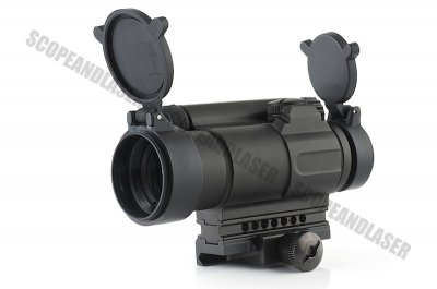 Red Dot Scope
