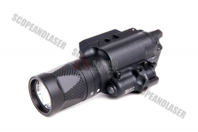 Flashlight & Parts