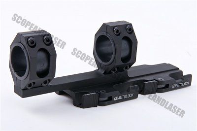Scope Ring Mount & Mount Base