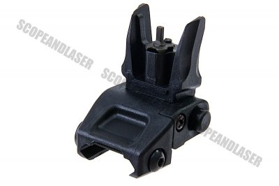 Front & Rear Sight